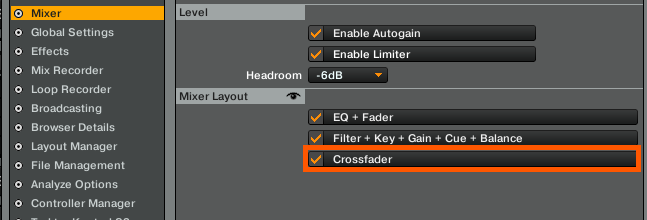 Crossfader_option_on.png