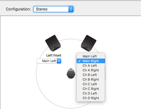 Using a Native Instruments Audio Interface as System Output (OS X