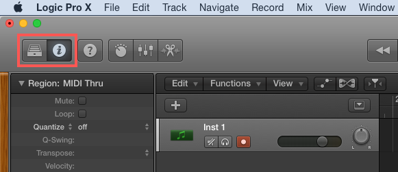 How to Insert Native Instruments Plug-ins in Logic Pro X