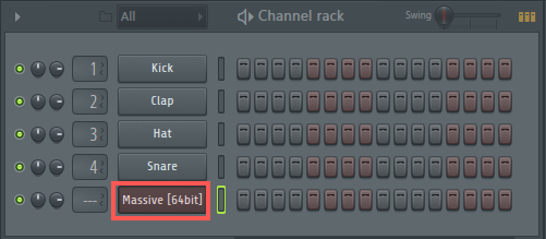 How to Insert Native Instruments Plug-ins in FL Studio 12