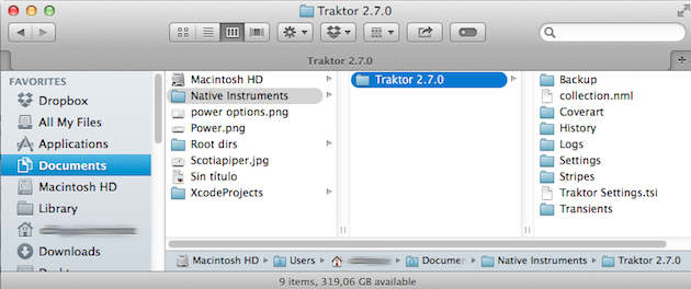 Installing and Launching TRAKTOR for the First Time