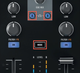 How to Use the TRAKTOR KONTROL Z1 as a MIDI Controller and