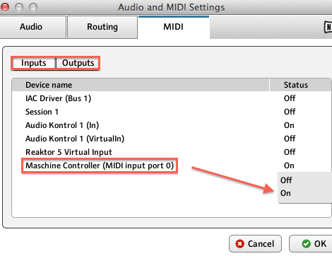 How to Map MIDI and OSC Controllers in REAKTOR 5 8 or Higher