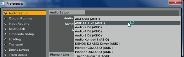 Mountain Lion Compatibility Issues with Traktor