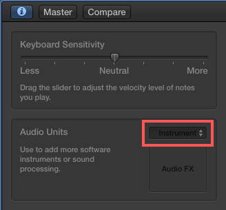 How to Insert Native Instruments Plug-ins in GarageBand – Native