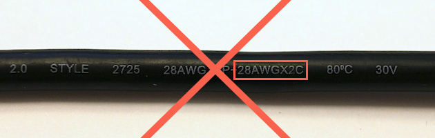 Cavo USB sbagliato per Traktor