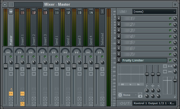 How to Insert Native Instruments Plug-ins in FL Studio 11