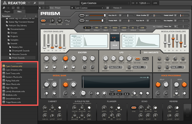 Prism_Presets_in_Browser.png