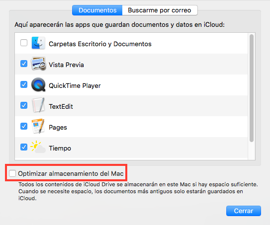 Uncheck_Optimize_Mac_Storage_ES.png