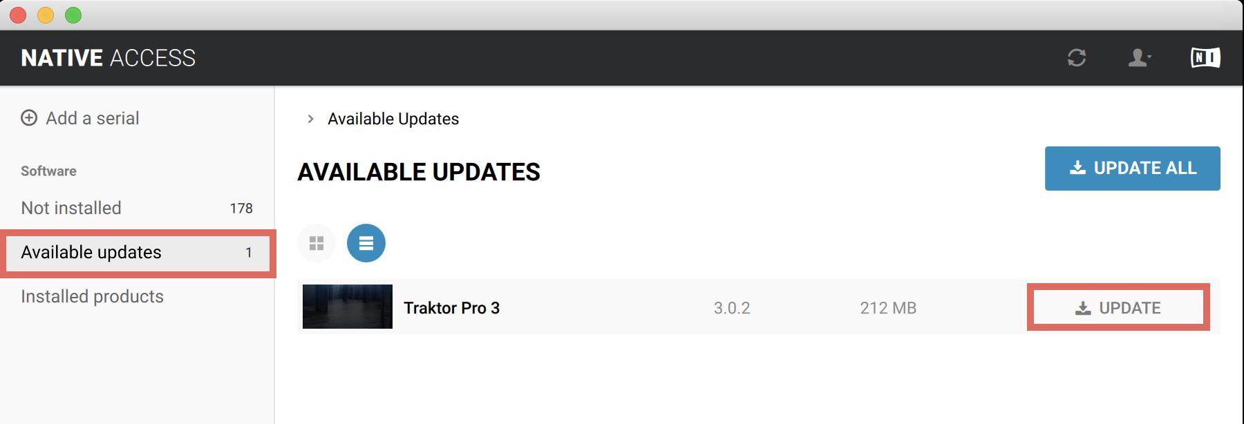Traktor pro 3 free download
