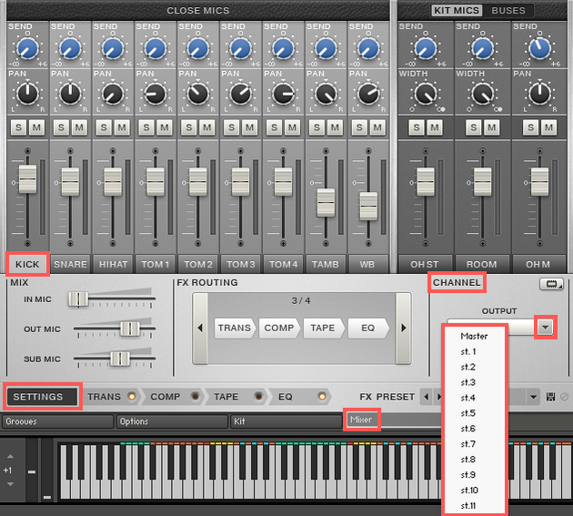 kontakt 5 how to use